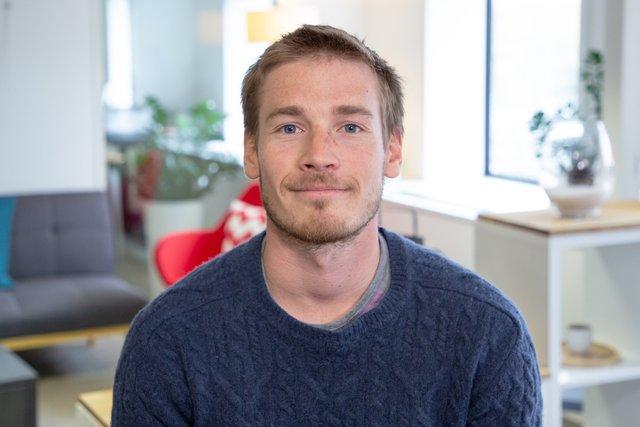 Rencontrez Olivier, Designer de Service - MAIF
