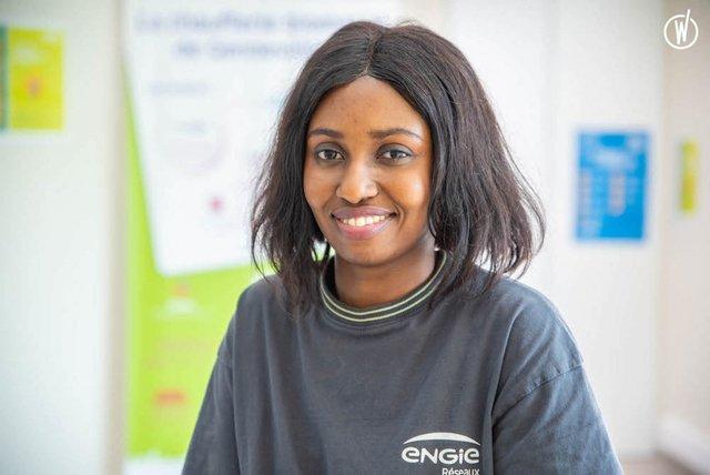 Rencontrez Christelle, Technicienne d'exploitation - ENGIE Groupe