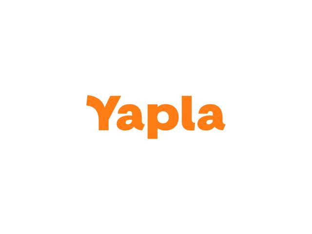Découvrez Yapla   - La Fabrique by CA