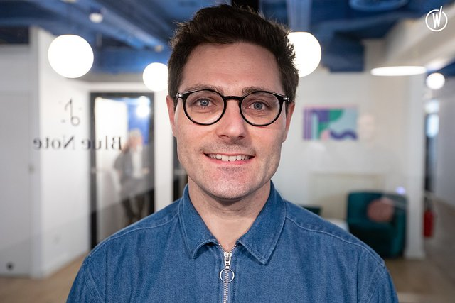 Rencontrez Thomas, Fondateur & CEO - Data Recrutement