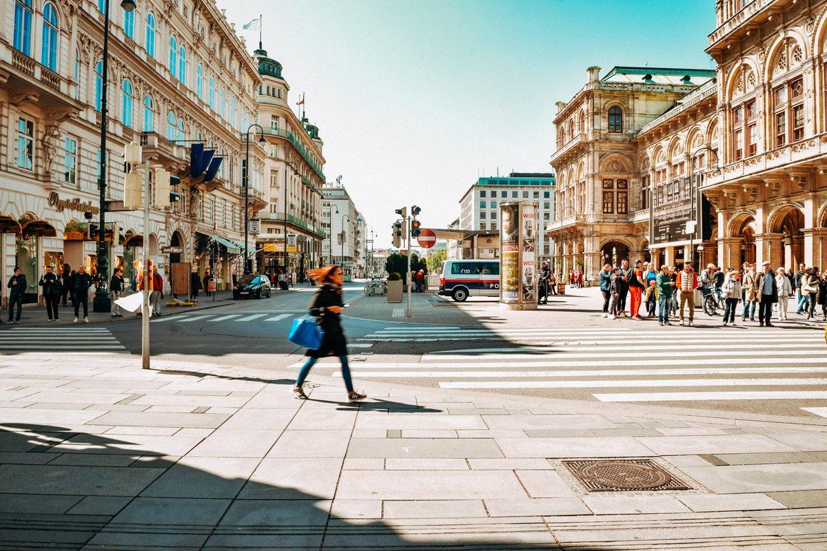 Travailler en Autriche : un monde du travail épanouissant !