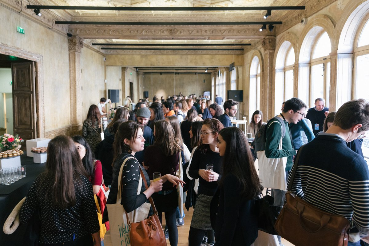 How to network in Barcelona?