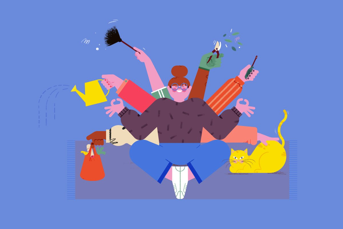 Le jobbing, le moyen de cumuler les petits boulots ?