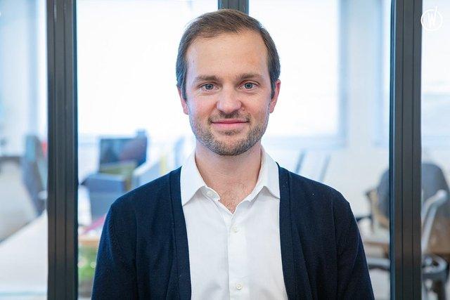 Rencontrez Kilian, Co-fondateur - Naturopera