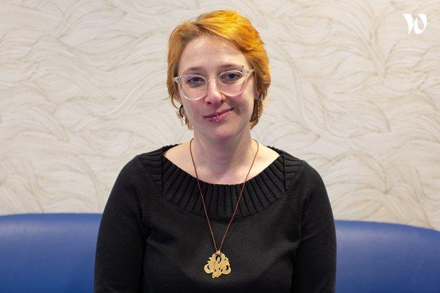 Rencontrez Laure, Gestionnaire de retraite - La Sécurité sociale
