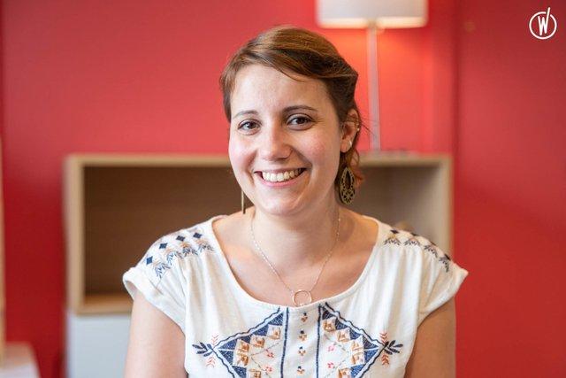 Rencontrez Cécile, Infirmière de régulation - MédecinDirect