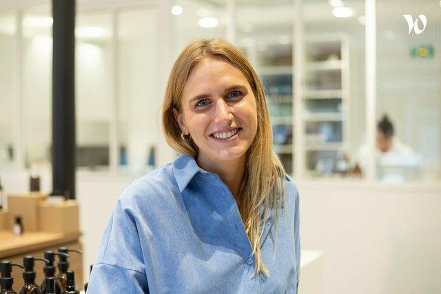 Découvrez Laura, Responsable Innovation - Laboté