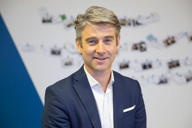 Rencontrez Grégoire, Directeur Général Ubiqus France - Ubiqus