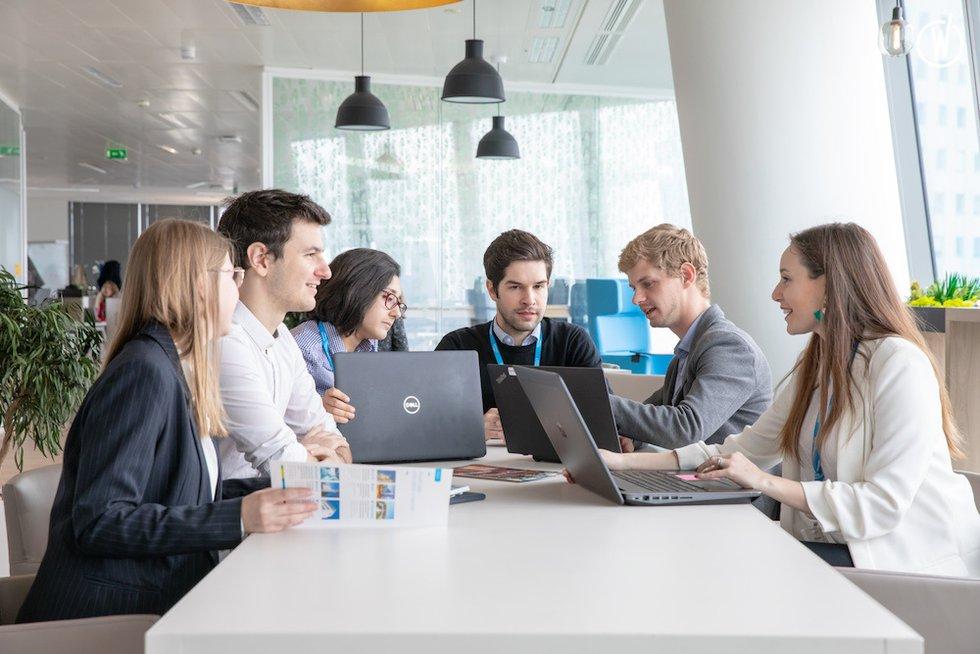 Découvrez la culture d'entreprise chez ENGIE - ENGIE Groupe