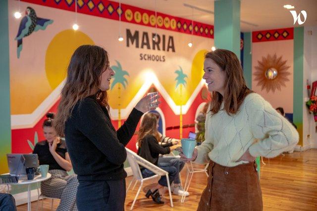 Maria Schools