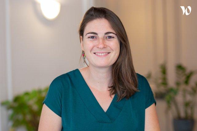 Rencontrez Emilie, CEO & Co-fondatrice - SNAPKEY