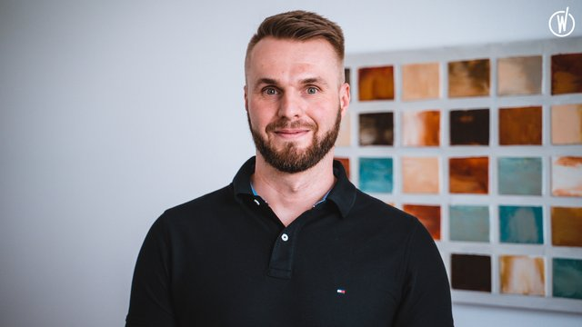 Jakub Honzík, ředitel podpory obchodu - Modul Servis