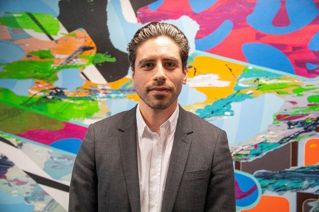 Meet Oscar, International Digital Marketing Manager - BIOCODEX
