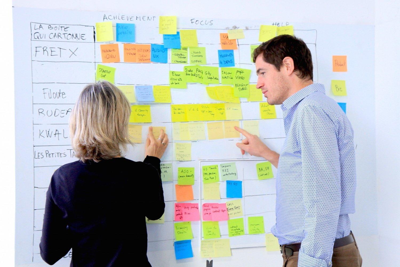 9 qualités insoupçonnées apprises en startup !