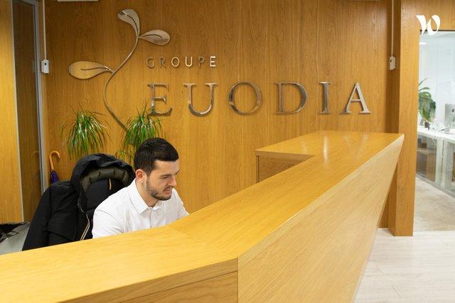 Groupe Euodia