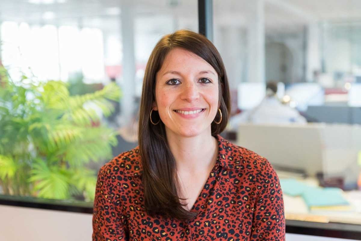 Rencontrez Marion, Plan & Track Sales Manager - YouGov