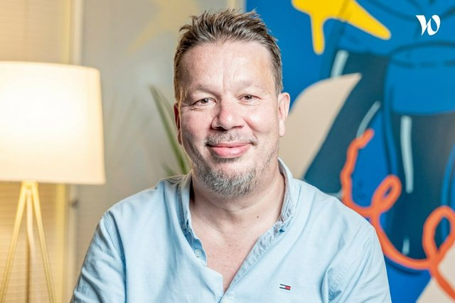 Rencontrez Eric, CEO - ZOL