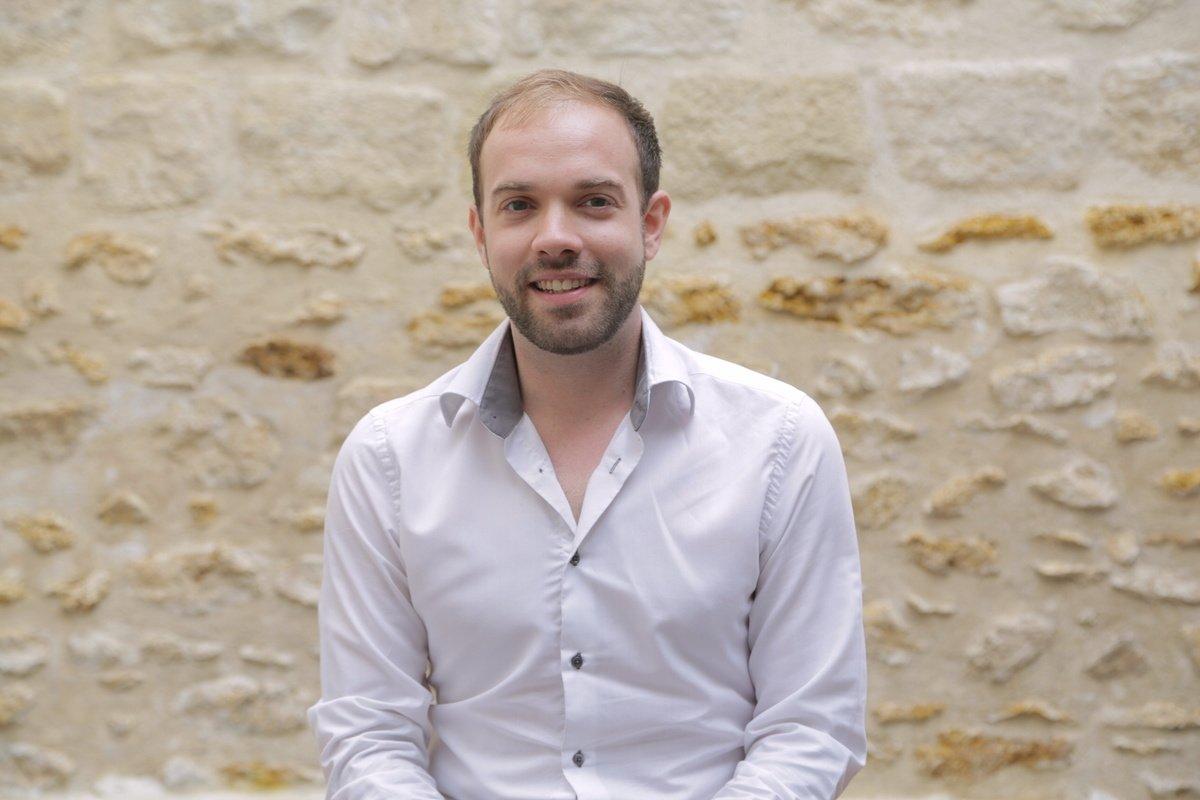 Rencontrez Julian, Consultant Stratégie & Technologie - unknowns