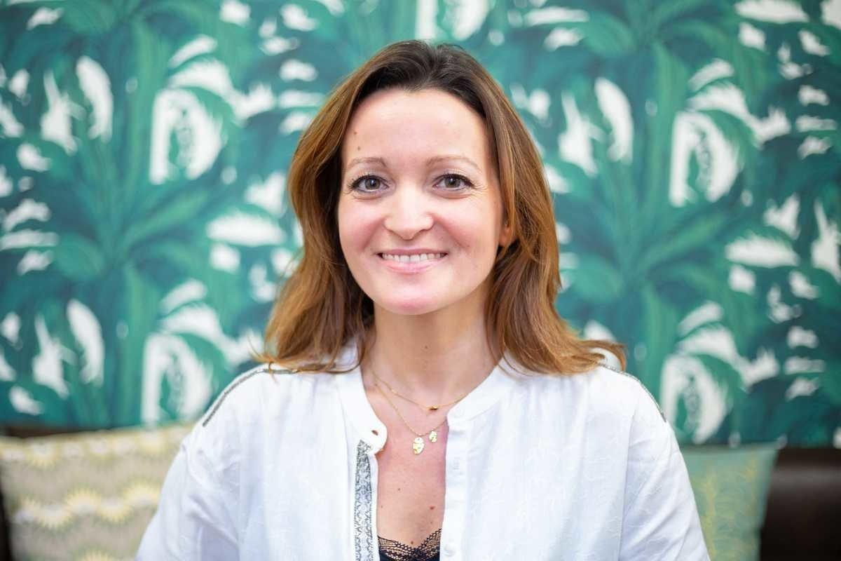 Rencontrez Corentine, Co-fondatrice  - Dream Catcher Sales