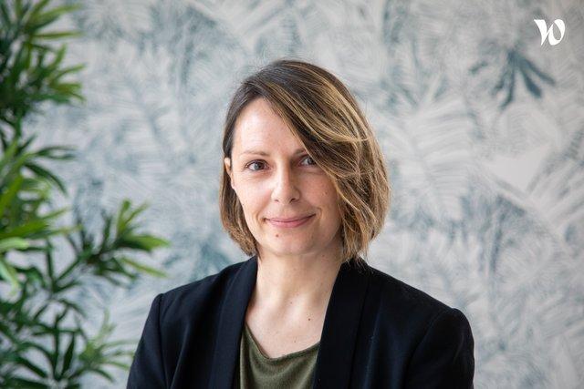 Meet Sophie, Art Director - IRIS Interactive