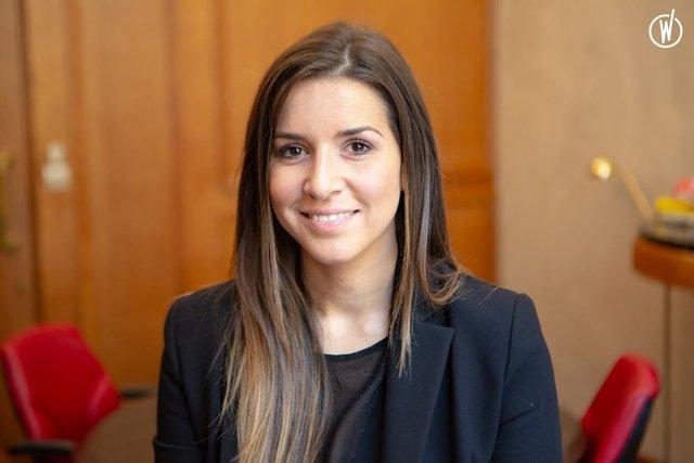 Rencontrez Sérina, Consultante sénior - Now Consulting