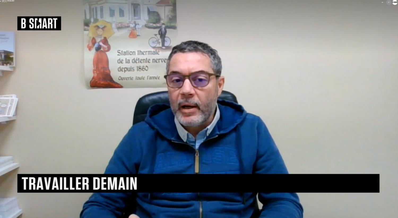 Jean-Luc Douillard : accompagner les dirigeants en difficulté