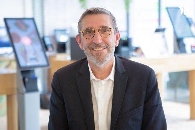 Xavier Guyard- Directeur Commercial - Innovorder
