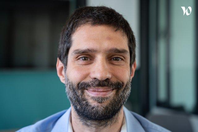 Rencontrez Pablo Lopez, co-CTO - WeScale