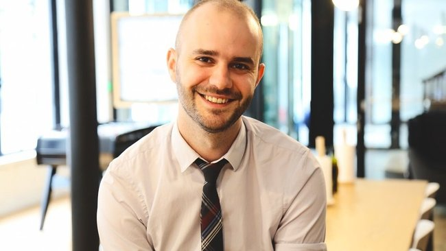 Rencontrez Mathieu, Game Designer - Tilak Healthcare