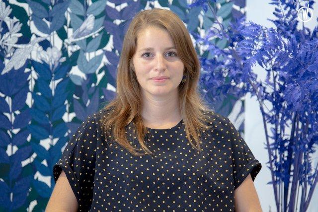Rencontrez Elodie, Chargée de Communication BtoB - Gymlib