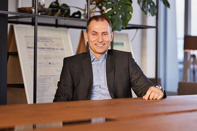 Patrik Nauš - Generali Česká pojišťovna