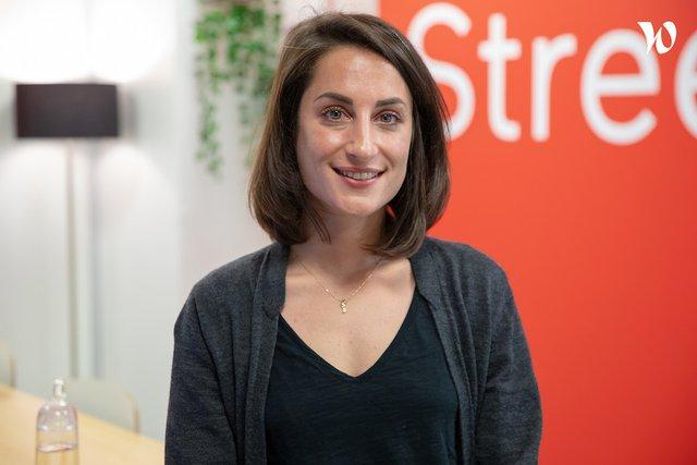 Rencontrez Vanessa, Head of Digital Marketing - Ogury