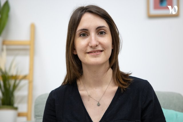 Meet Anna, ECommerce Developer - Freshly Cosmetics