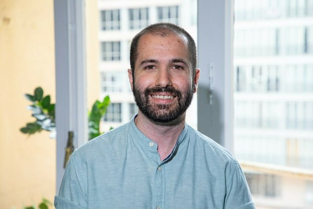Conoce a Jaume, Chief Product and Technology Officer - Colvin