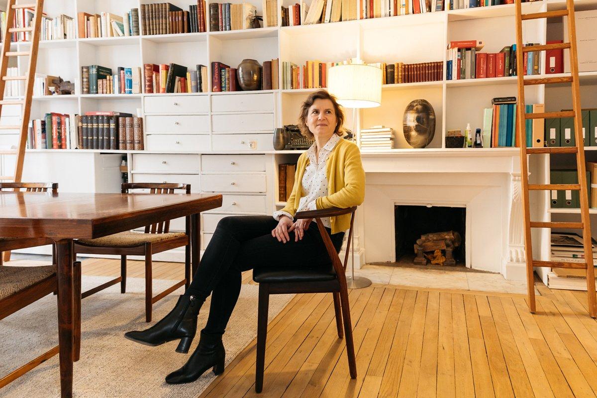 Pourquoi tant de femmes brillantes quittent les entreprises