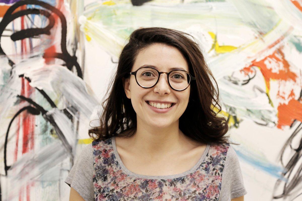 Zineb Salamat - Cartesia Éducation