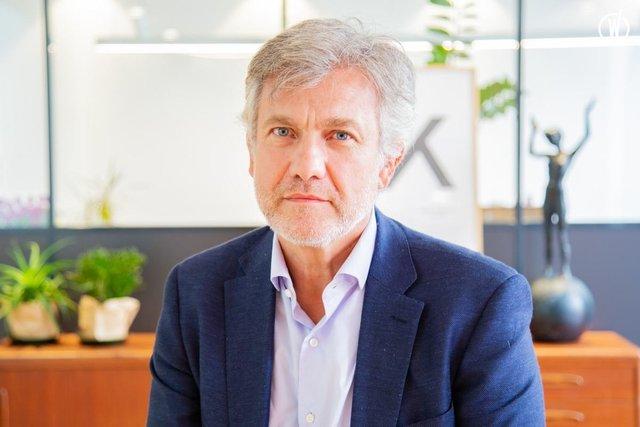 Rencontrez Paul, CEO & Founder - Mediakeys