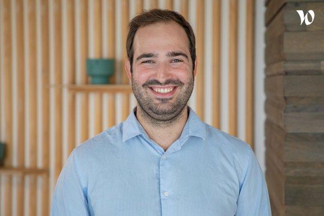 Rencontrez Rémi, Service Manager - Jobandtalent