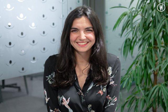 Rencontrez Maud, Client Success Manager - Diatly