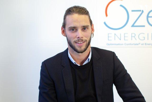 Rencontrez Médi, Ingénieur Conseil - Oze-Energies