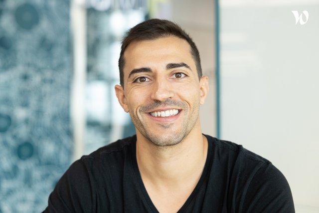 Rencontrez Enrique, Lead Product Engineer - Dynatrace