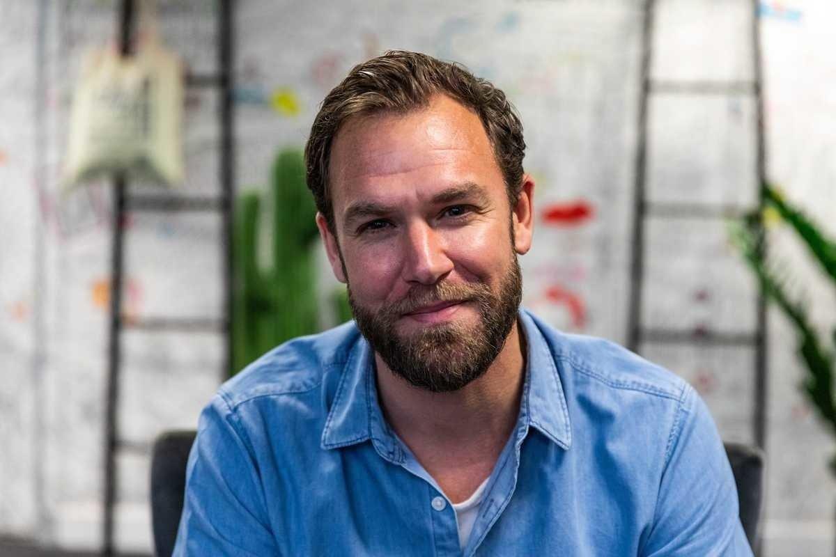 Rencontrez Benjamin, Directeur associé - Weematch