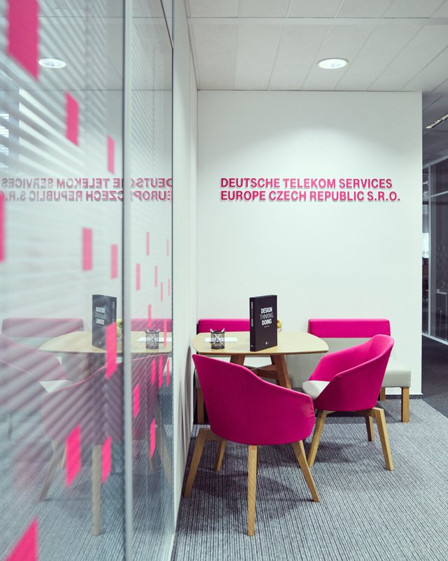 Deutsche Telekom Services Europe - CZ