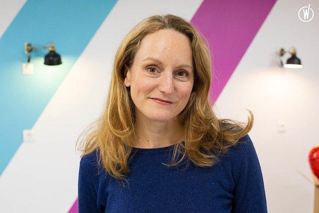 Rencontrez Alice, Co-Fondatrice - The PopCase