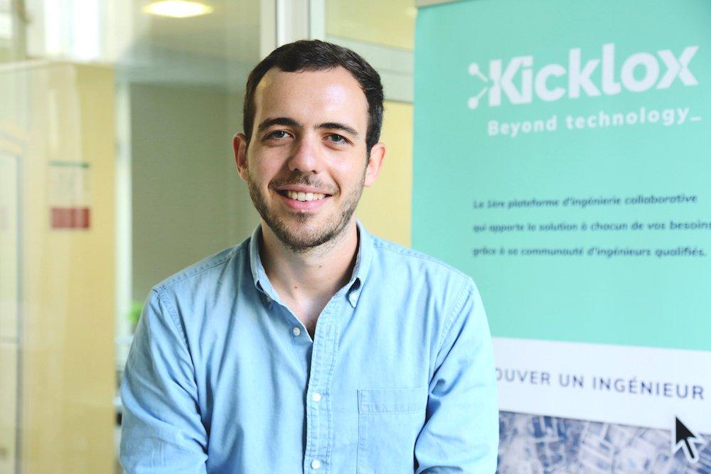 Romain Villechenon - Kicklox