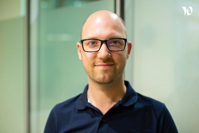 Rencontrez Romain, Accompagnateur en investissement locatif - ICM Investissement Clés en Main
