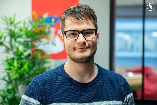 Rencontrez Armand, Ingénieur FinOps - GEKKO part of Accenture