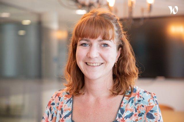 Rencontrez Manon, Customer Success Manager - Aster