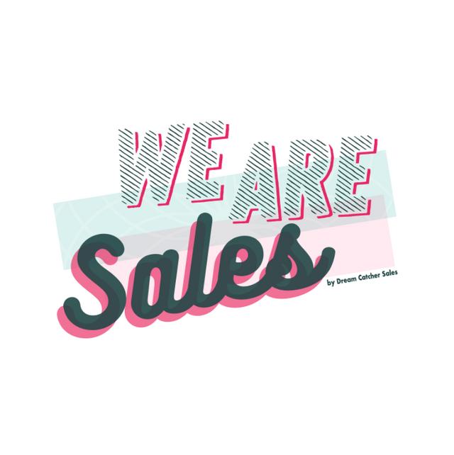 Leur podcast - Dream Catcher Sales