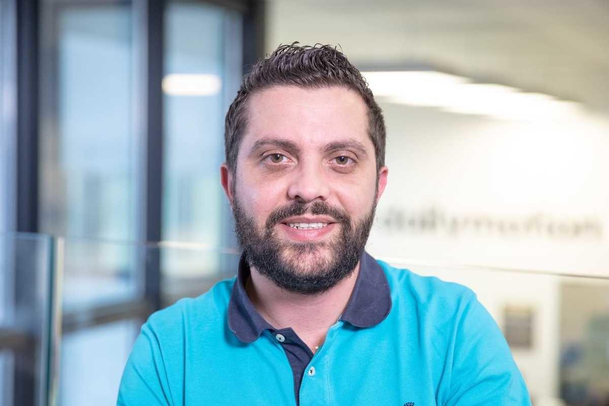 Meet Romain, iOS Chapter Lead - Dailymotion